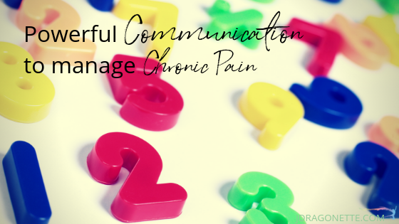 Communication- A Pain Management Tool